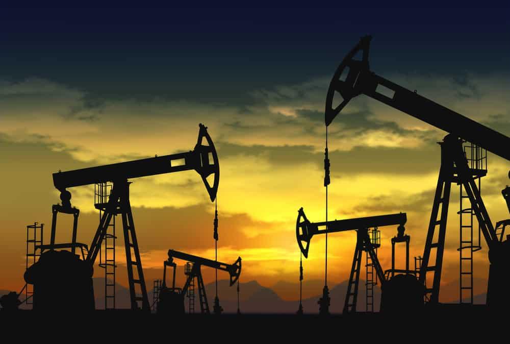 oil field pipe