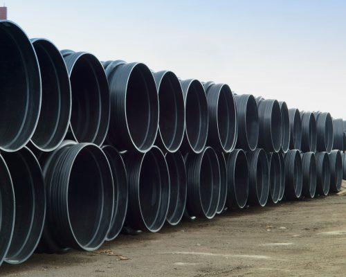 natural pipes