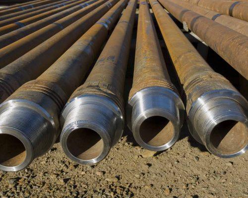 Oilfield Pipelines